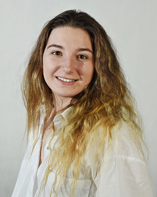 Arina Kostyrya